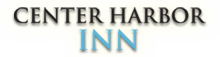 The Center Harbor Inn Logo
